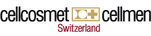 Logo Cellcosmet Cellmen Switzerland